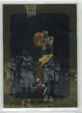 1997-98 SP Authentic KOBE BRYANT Rare Second Year #68 LAKERS Mint