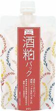 Wafood Made Sake Lees Face Pack 170g