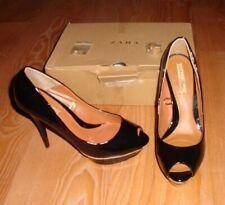 chaussure a talon zara en vente | eBay