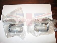 Pair New Rear Wheel Cylinders for Austin Healey Sprite Bugeye Frogeye 1958-1962