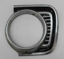 Ford Falcon XT Passenger Headlight Surround Chrome Genuine Used Suit Resto