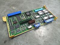 USED Fanuc A16B-2200-0131/05B Base 1 PCB Control Board