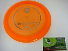 Disc Golf New Discmania Orange C-Line Ddx 171g Distance Driver Broken Destroyer