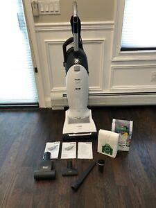 Miele Dynamic U1 Powerline HEPA upright vacuum cleaner barley used perfect cond