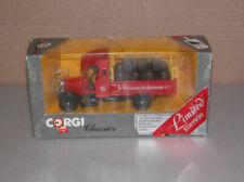 Camions de livraison miniatures Corgi Classics