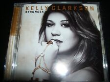 Kelly Clarkson Stronger (Deluxe Edition Bonus Tracks)(Australia) CD - Like New
