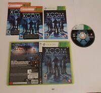 XCOM: Enemy Unknown (Microsoft Xbox 360)