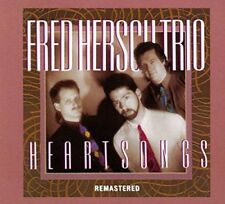 Fred Hersch Trio - Heartsongs (Remastered) [CD]