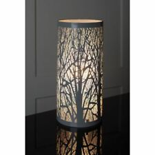 Tree Metal Corded Lamps