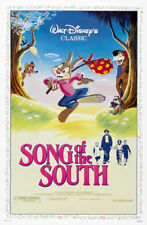 Song of the south Disney cult movie poster print #21