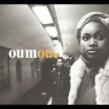 Oumou by Oumou Sangare (CD, Feb-2004, 2 Discs, Nonesuch (USA)) NEW Read