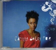 (CK946) Corinne Bailey Rae, Put Your Records On - 2006 CD