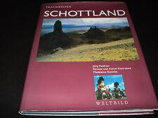 Traumreisen Schottland - Modrow / Kostrzewa / Reincke