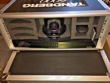 Système De Visioconference Tandberg 6000 Mpx TTC6-08 Avec Flight Case