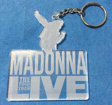 Madonna The Virgin Tour Keychain Madame X