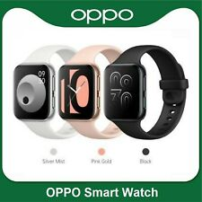 OPPO Watch 41MM Wi-Fi 1.6 inch AMOLED Screen GPS NFC eSim 8GB / 1GB Smart Watch
