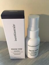 bareMinerals Prime Time Original Foundation Primer 30ml/1fl.oz. NIB