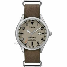Timex Uomo il Waterbury Watch tw2p64600
