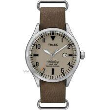 TIMEX MEN'S THE WATERBURY WATCH TW2P64600
