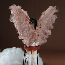 Dollmore BJD Article Size USD - Kinetic Wings (Natural Pink)