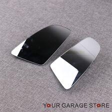 Paar Recht Link SPIEGELGLAS Glas Für 8E0857536D Audi A3 8P S3 A4 8E S4 A6 S6