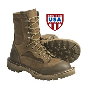 *NEW* WELLCO E163  USMC MARINE R.A.T. TEMPERATE WEATHER COMBAT BOOTS