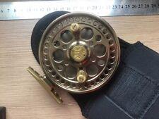 Kingpin Regency gold series  centrepin fishing reel