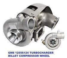 Turbo Charger Billet Wheel 1996-2002 GMC C2500 Chevrolet 6.5L DIESEL 12556124