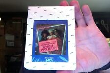 Stargard- self titled- new/sealed 8 Track tape