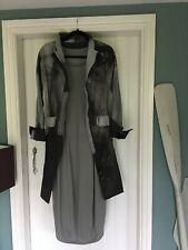Rundholz Black Label Grey Dress
