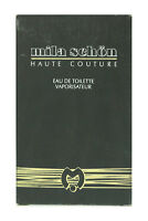 Mila Schon Haute Couture Eau De Toilette Spray 1.0Oz/32ml In Box