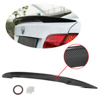 For 07-13 BMW E92 Coupe 328i 335i M3 Style Rear Wing Trunk Lip Spoiler