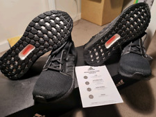 """ultra boost  2019 """"triple black"""" size 10.5 and size 12"""