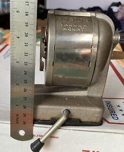 Vintage Antique Pencil Sharpener, Boston
