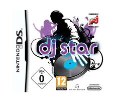 DJ Star (Nintendo DS, 2009) NEU & OVP