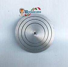 Serie,cerchi,anelli,dischi levigati,ghisa,stufe,legna Ø  21,5 LB-SCG215/5