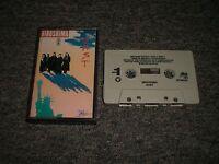 Hiroshima~East~1989 Electronic Fusion Jazz~Kuramoto~Cassette~FAST SHIPPING