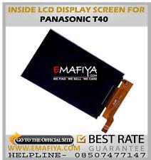 LCD Screen Display For Panasonic T40