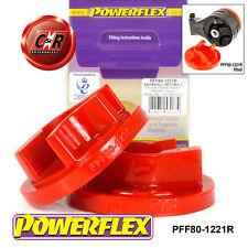 Fiat Croma 05-11 Powerflex Rr Lowr Eng Mnt Insert Diesel 79mm Option PFF80-1221R