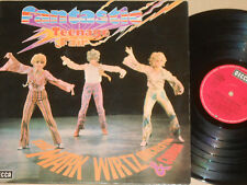 Mark Wirtz Orchestra -Fantastic Teenage Fair- LP Decca (SLK 16 591-P)