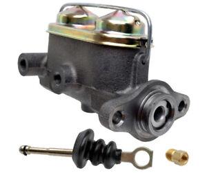 Brake Master Cylinder-Element3; New Raybestos MC39495