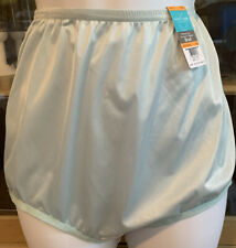 NWT VANITY  FAIR WINTER OPAL COLOR BRIEF PANTY SIZE 7