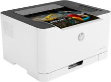 HP Color Laser 150nw Stampante Laser a Colori con Wi-Fi - Bianca