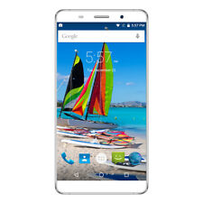 "Maxwest Astro X55 LTE 5.5"" Touch Quad-Core 1.3 GHZ 16GB Unlocked Quad Band GSM D"