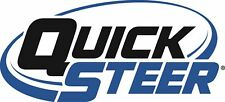 QuickSteer 513087 Wheel Bearing and Hub Assembly, Front