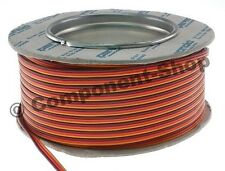 25 m Roll of JR servo wire 22awg - UK seller