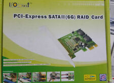 Unbranded/Generic Disk Controllers & RAID Cards PCI Express x1