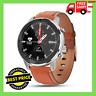 LEMFO DT78 Smart Watch Accessories Leather Silica Gel Strap Wearable Smartwatch