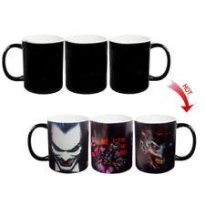 █ The Joker Kidnap Batman Hot Water Color Change Magic Cup Mug BS121
