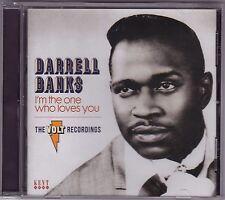 Darrell Banks - I'm The One Who Loves You - CD (CDKEND402 Kent U.K. 2013)